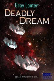 Deadly Dream - Book