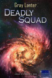Deadly Squad - Book