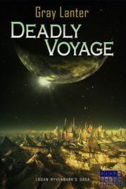 Deadly Voyage - book
