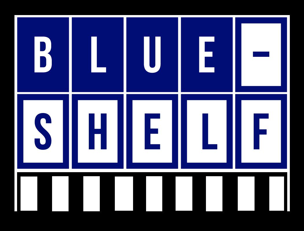 Blue Shelf Bookstore