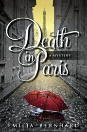 Death in Paris - book cover