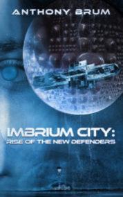 Imbrium City - book