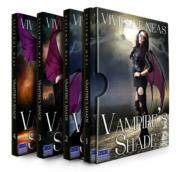Vampire's Shade Box set