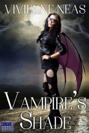 Vampire's Shade 1 - Book